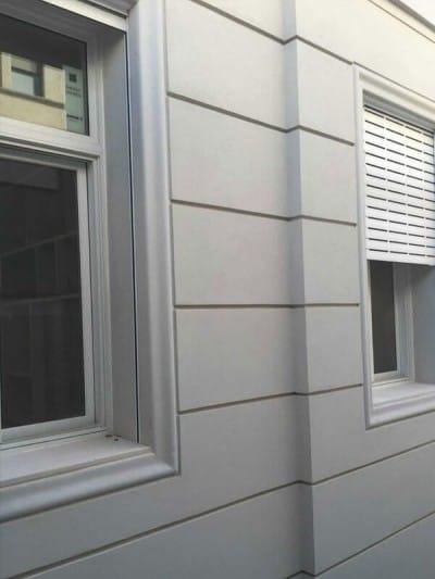 קרניז לחלון